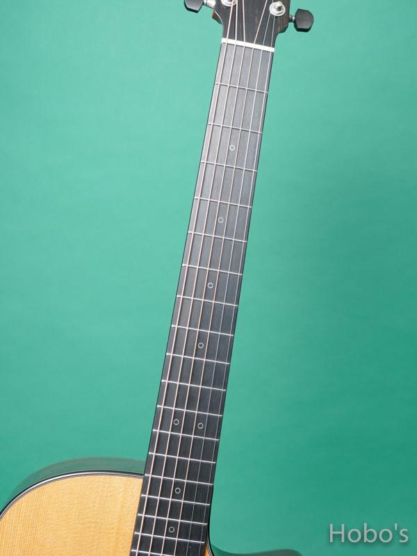 "FURCH GUITARS Yellow OMc-CR Custom ""Deep Body"" 3"