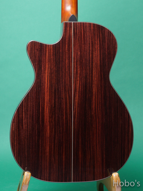 "FURCH GUITARS Yellow OMc-CR Custom ""Deep Body"" 6"