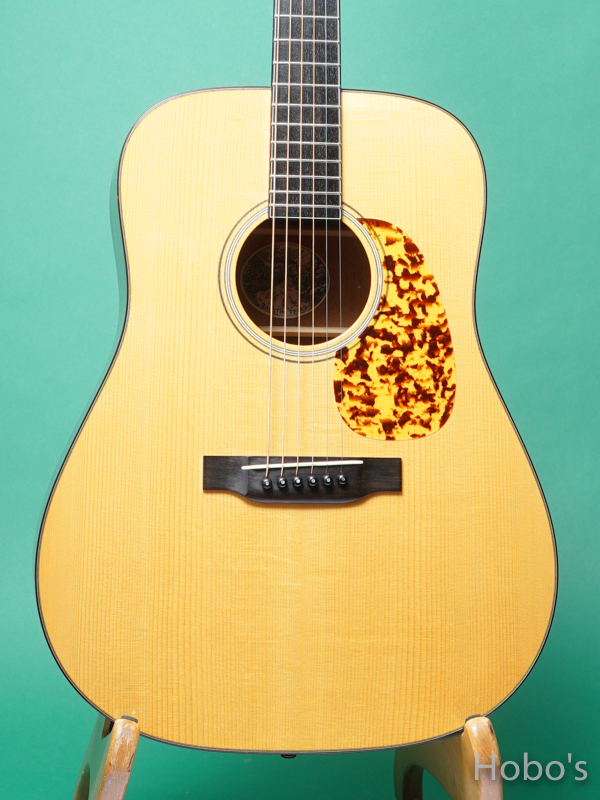 """COLLINGS CW A Mh """"Winfield Mahogany""""  5"""