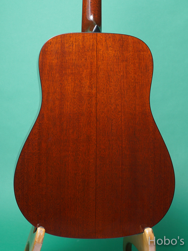 """COLLINGS CW A Mh """"Winfield Mahogany""""  6"""