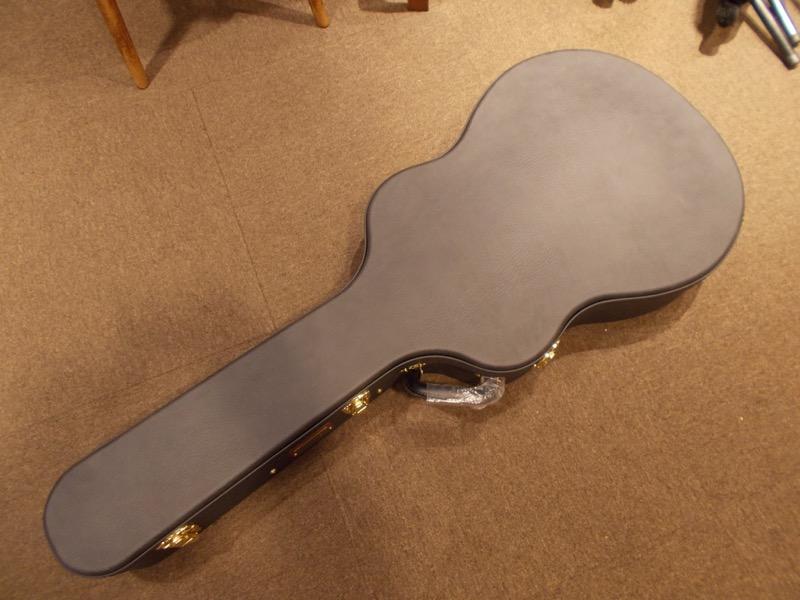 """HEADWAY (降幡 新) OM-280 Custom """"German / Madagascar Rosewood""""   CASE"""