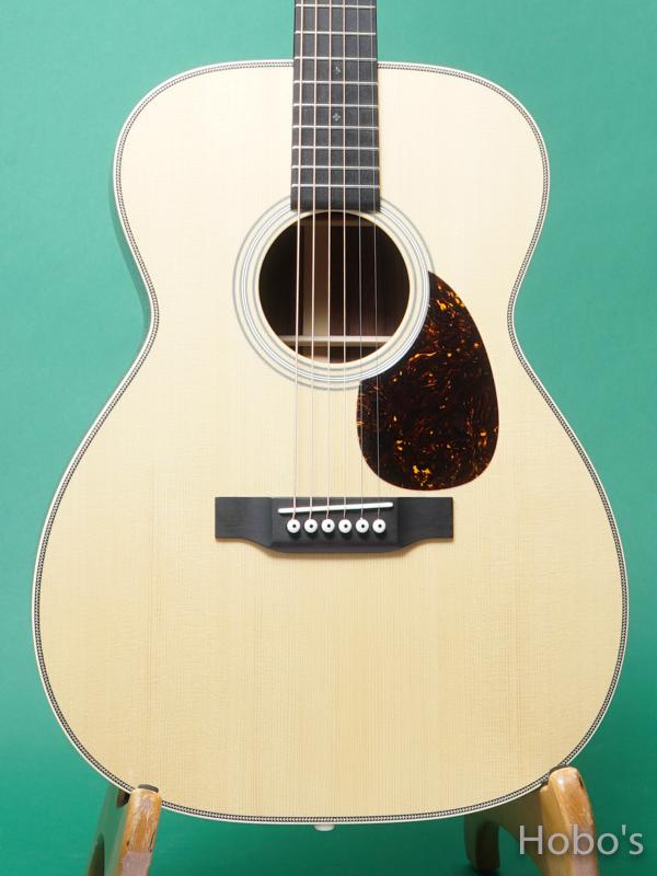 """HEADWAY (降幡 新) OM-280 Custom """"German / Madagascar Rosewood""""   5"""