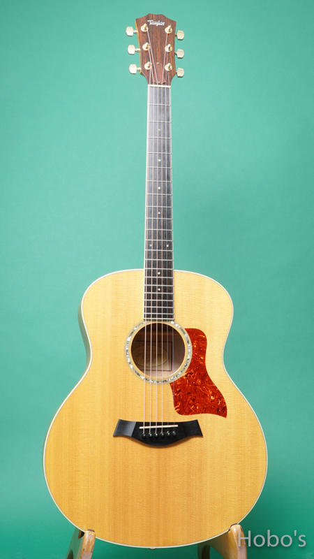 TAYLOR GS6 FRONT