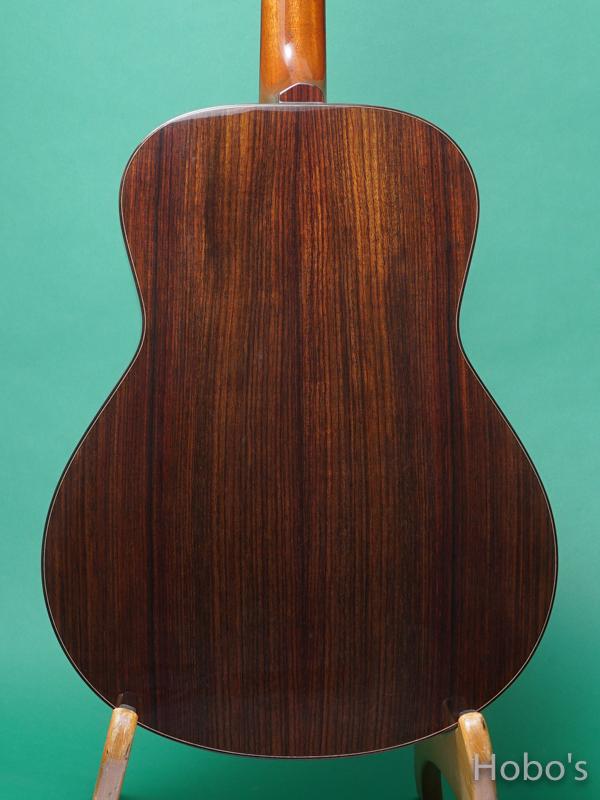 "Yokoyama Guitar (横山 正) AN-ER Cusotm ""Abalone Trim""   6"