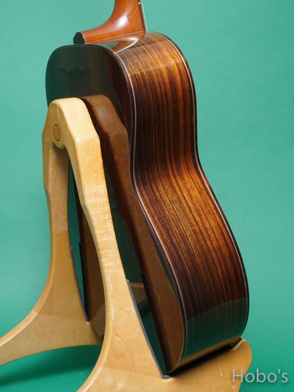 "Yokoyama Guitar (横山 正) AN-ER Cusotm ""Abalone Trim""   7"