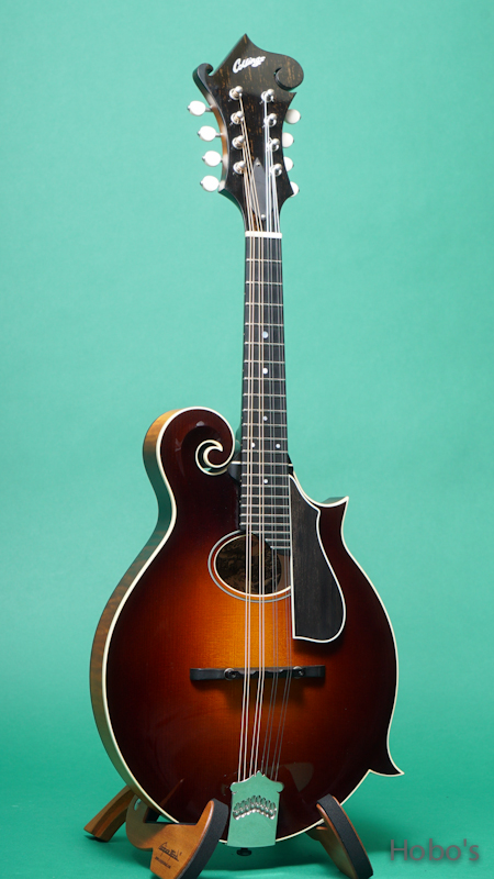 COLLINGS MF-O FRONT