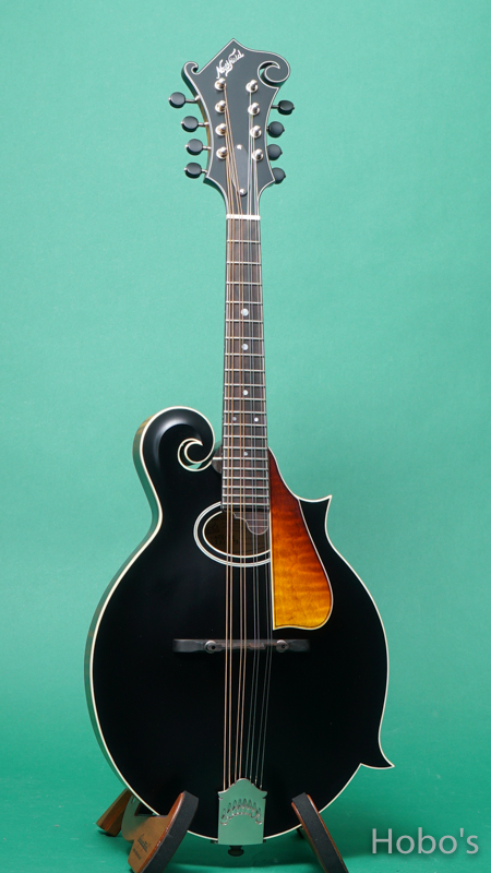 Northfield NF-F2S BLK FRONT