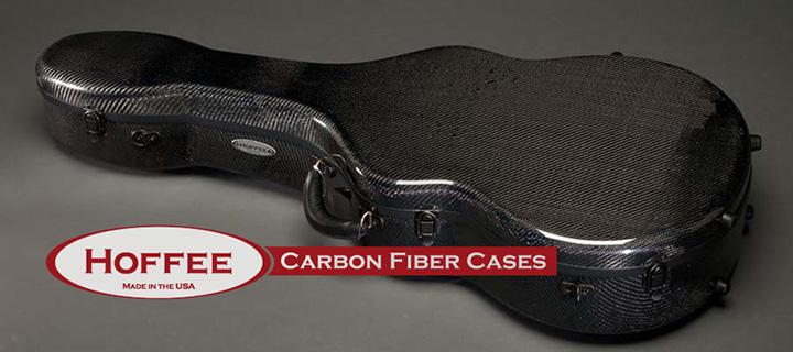 最高級カーボンファイバーケース HOFFEE / Carbon Fiber Case (ご予約商品)
