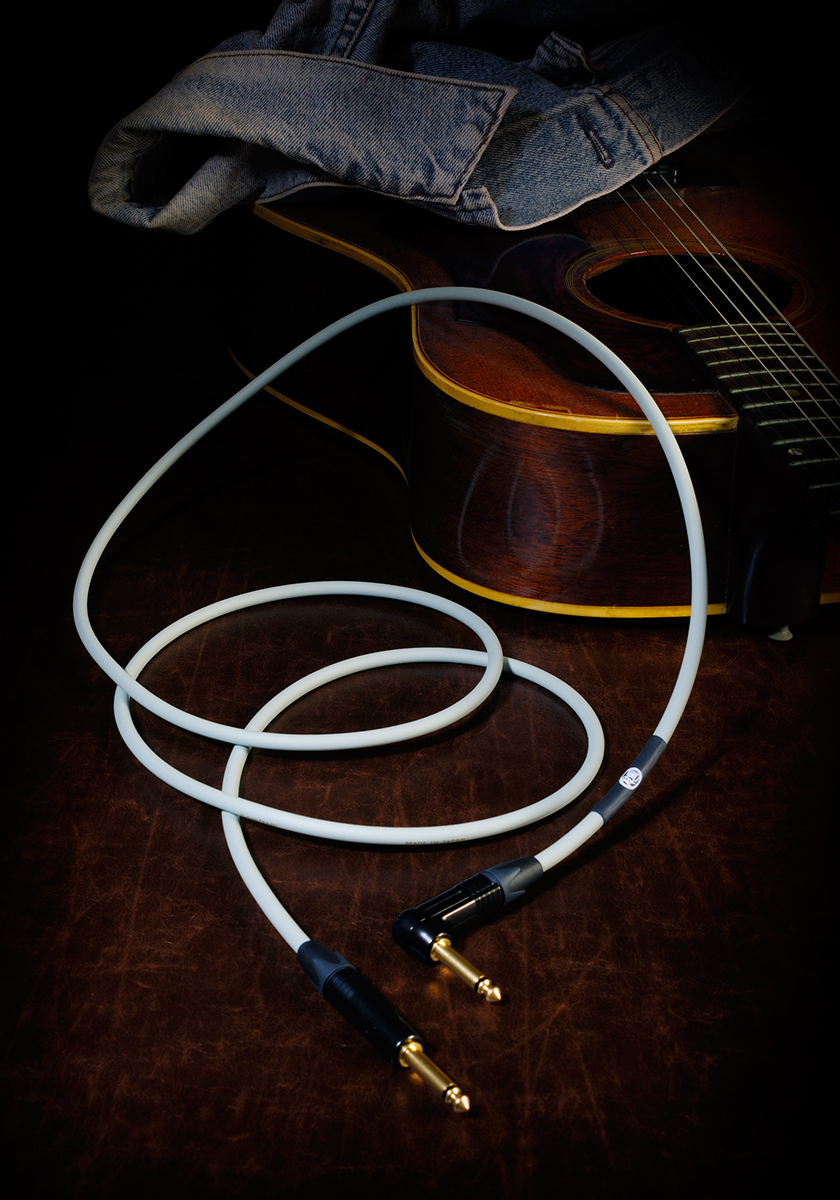 Acoustic Cable  KAMINARI CABLE